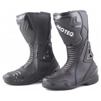 MOTEQ Спортивные мотоботы BRNO