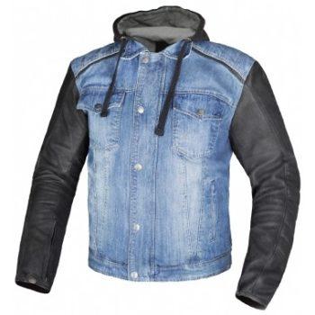 MOTEQ Куртка мужская джинсовая Groot