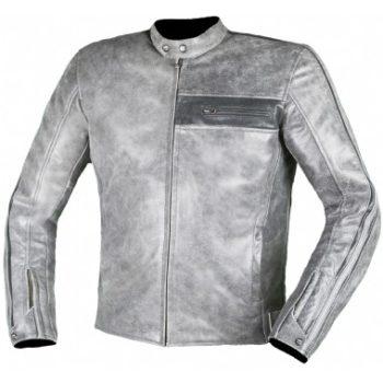MOTEQ Кожаная куртка Defender