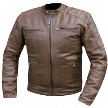 MOTEQ Кожаная куртка Corsar