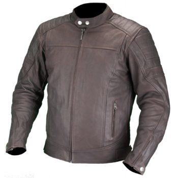 MOTEQ Кожаная куртка Bro