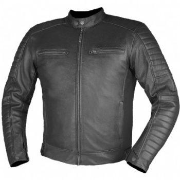 MOTEQ Кожаная куртка Atlas