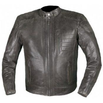 MOTEQ Кожаная куртка Gunner