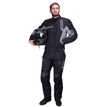 MOTEQ Куртка текстильная CARDINAL