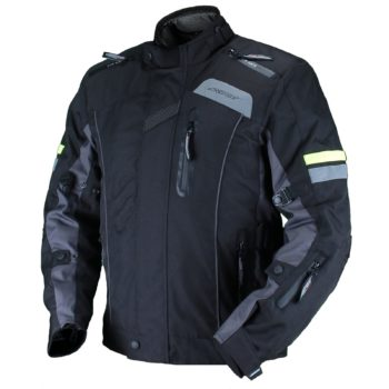 AGVSPORT Мотокуртка текстильная VOYAGER
