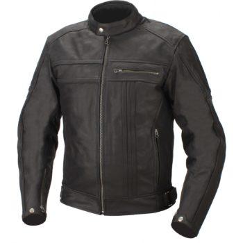 AGVSPORT Кожаная мото куртка Tracer