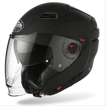 Airoh Шлем трансформер EXECUTIVE черный матовый