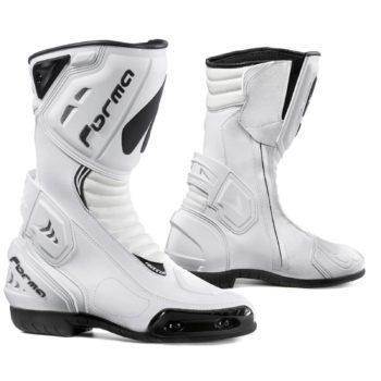 Forma Спортивные мотоботы FRECCIA белые.