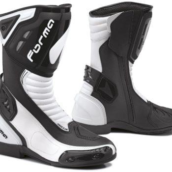Forma Спортивные мотоботы FRECCIA бел/черн.
