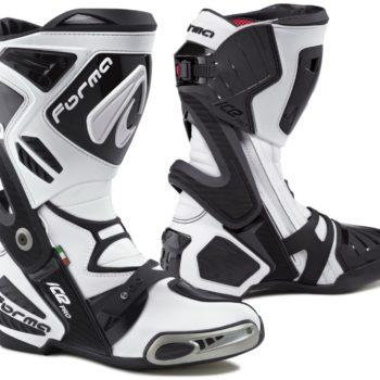 Forma Ботинки ICE PRO белые