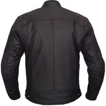 MOTEQ Кожаная куртка Armada