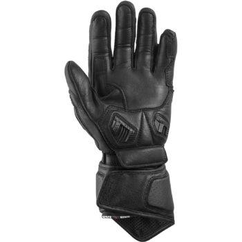 IXS Перчатки кожаные спортивные RS-300