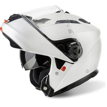 Airoh Шлем модуляр Phantom S белый глянцевый