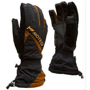 MOTEQ Зимние перчатки СНЕЖОК