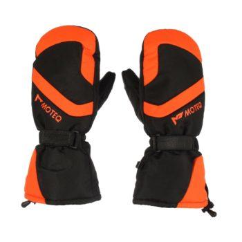 MOTEQ Зимние рукавицы БОБЕР