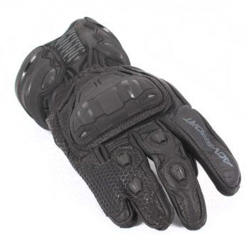 AGVSPORT Мотоперчатки кожаные SPEED