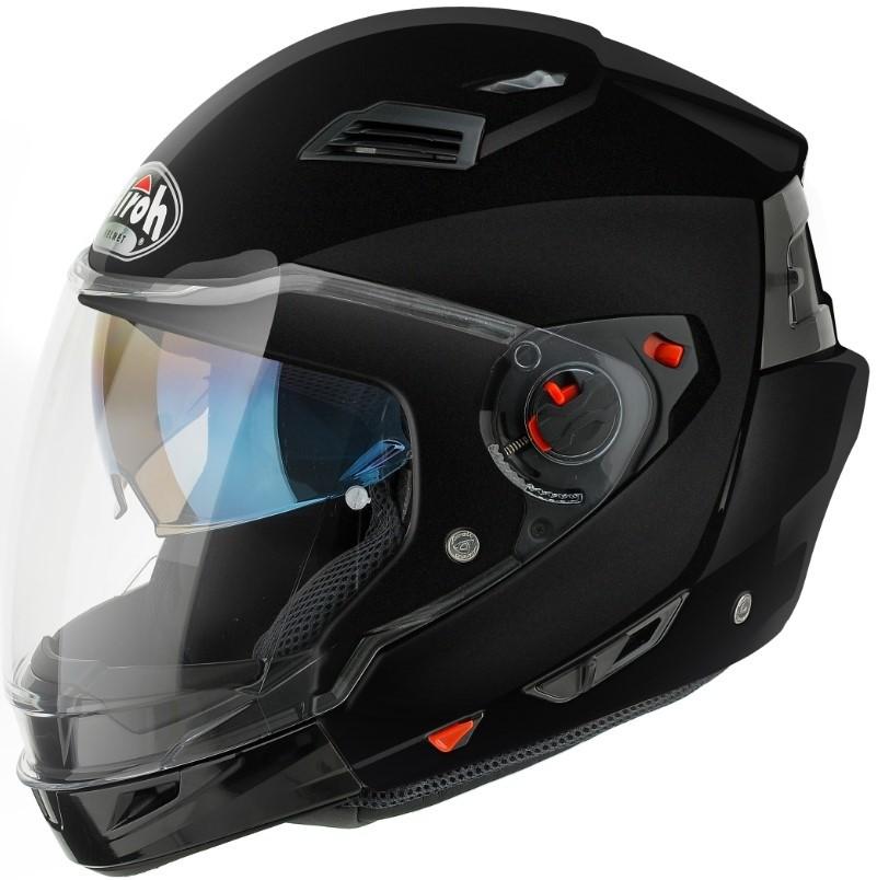 Airoh Шлем трансформер EXECUTIVE черный