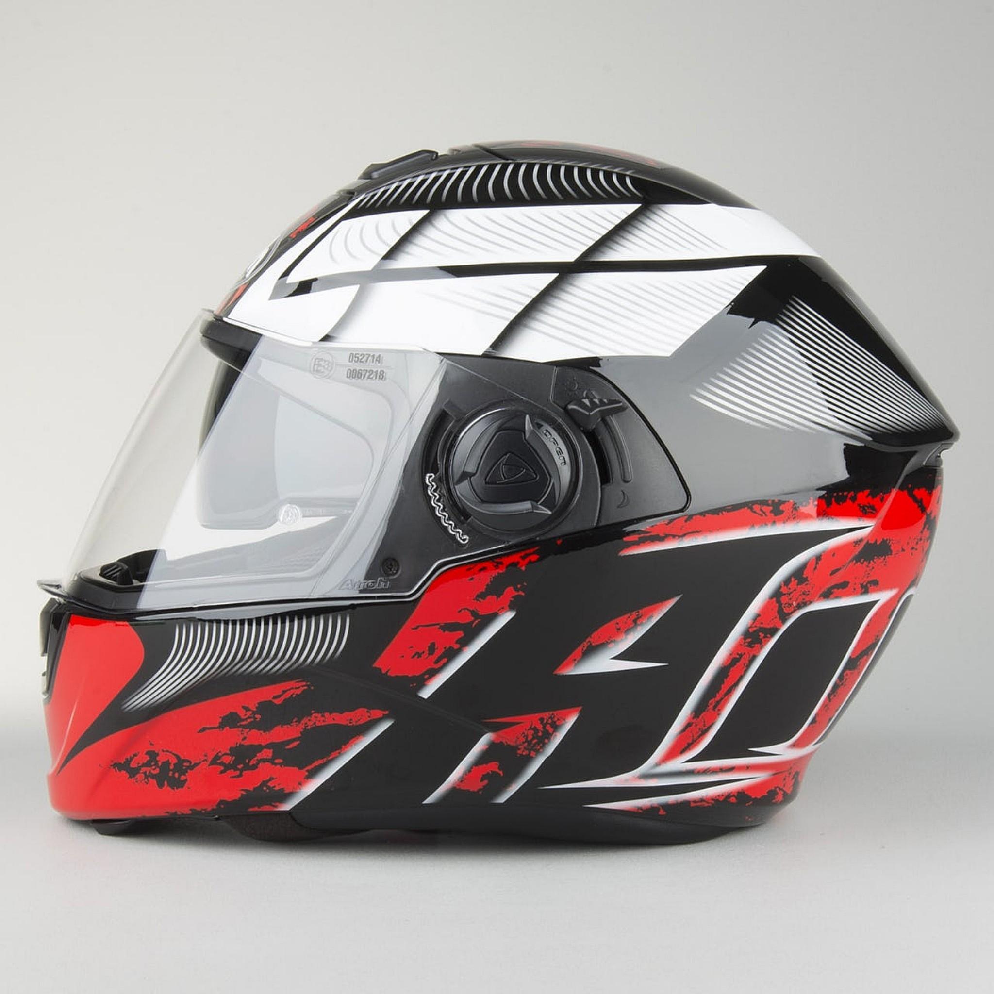 Airoh Шлем интеграл Storm Starter