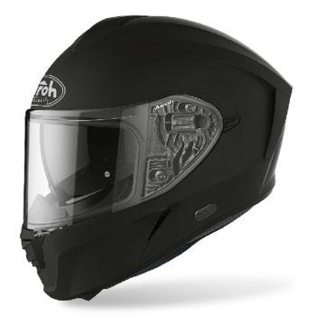 Airoh Шлем интеграл SPARK черный мат