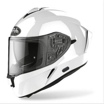 Airoh Шлем интеграл SPARK белый