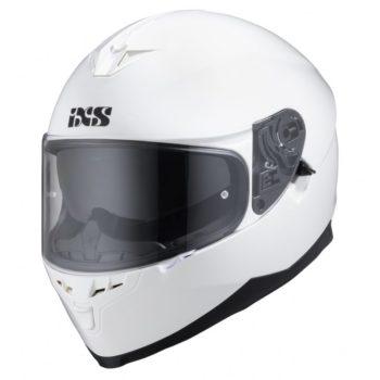 IXS Шлем интеграл HX 1100 белый глянец