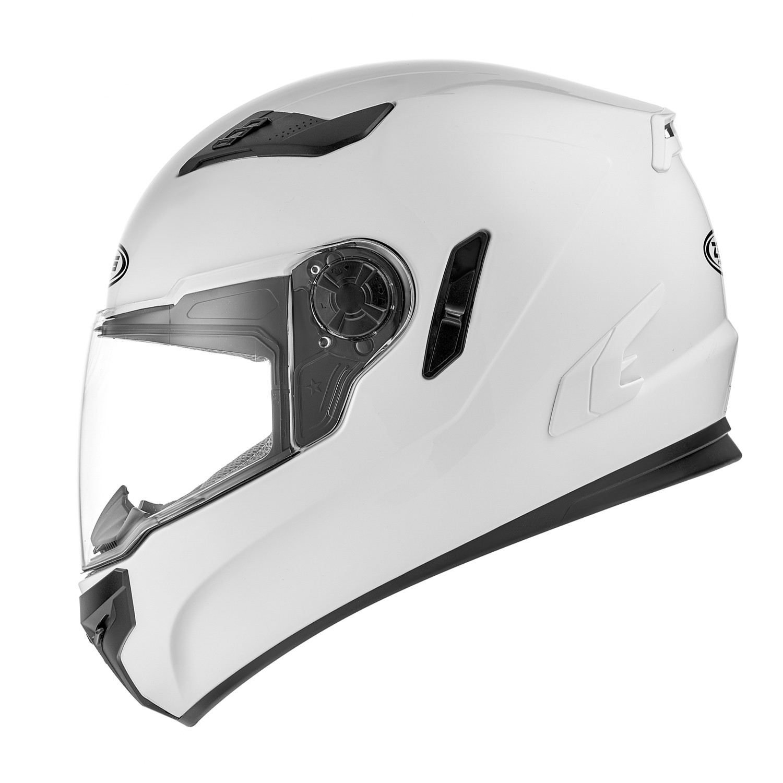 ZEUS Шлем интеграл ZS-813A белый